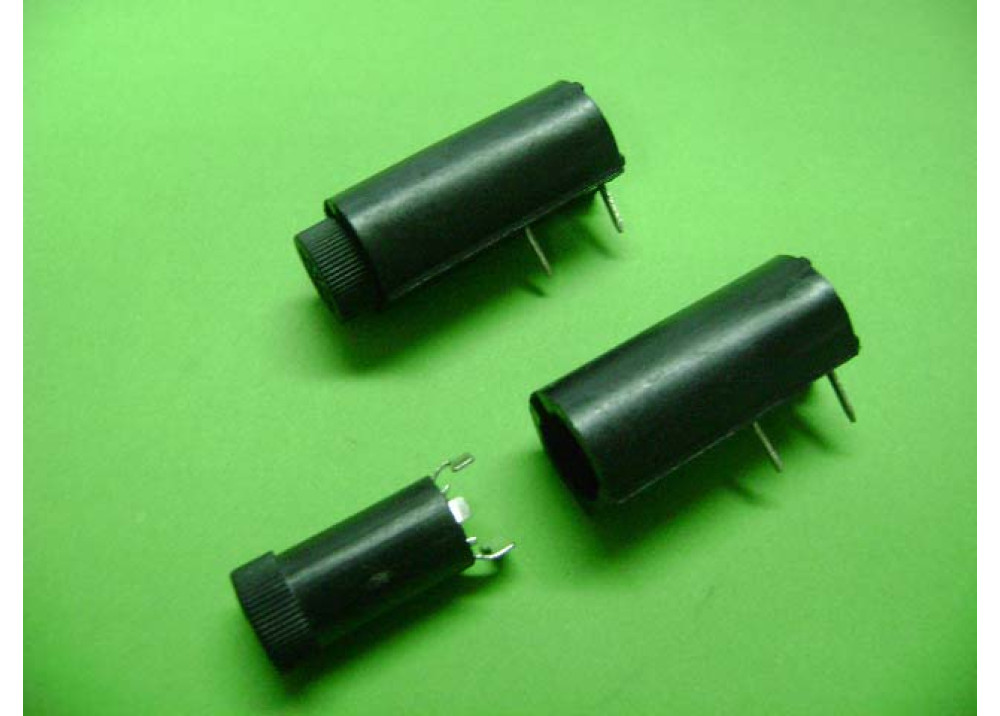 FUSE HOLDER PCB PTF50 20mm