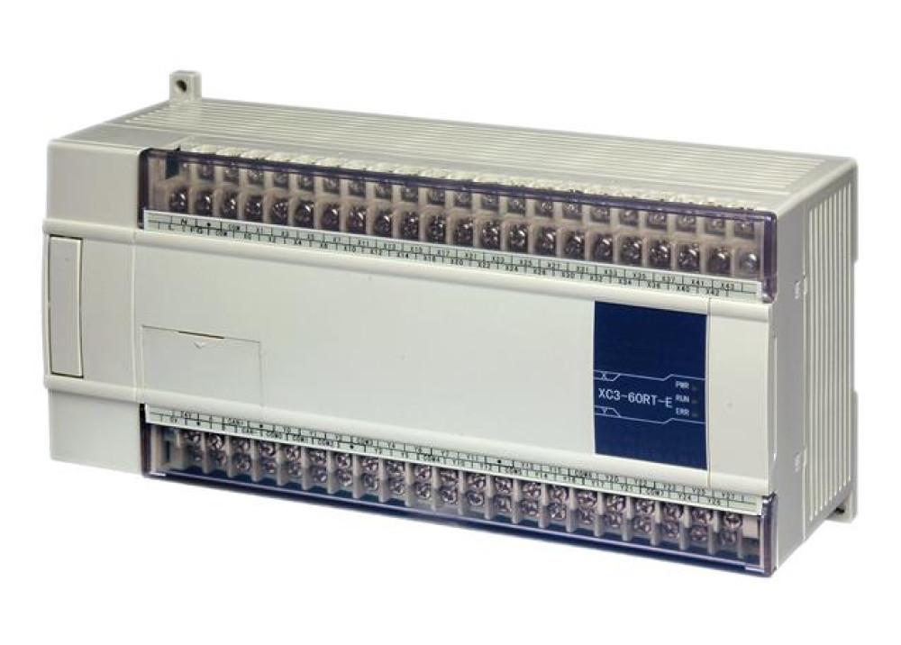 XINJE PLC  XC3-60RT-E