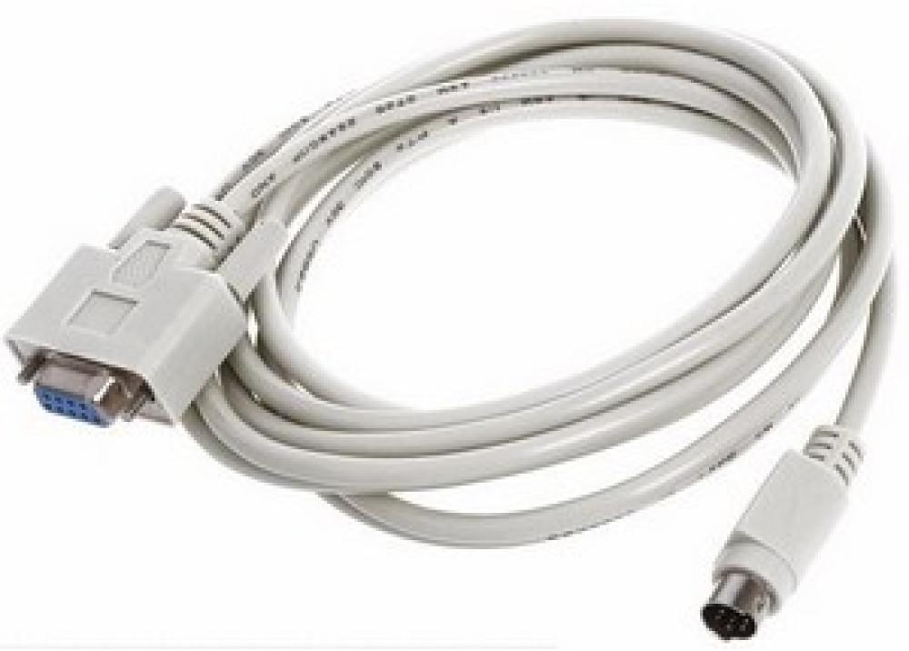 PLC Programming Cable Line DB9F MD8M