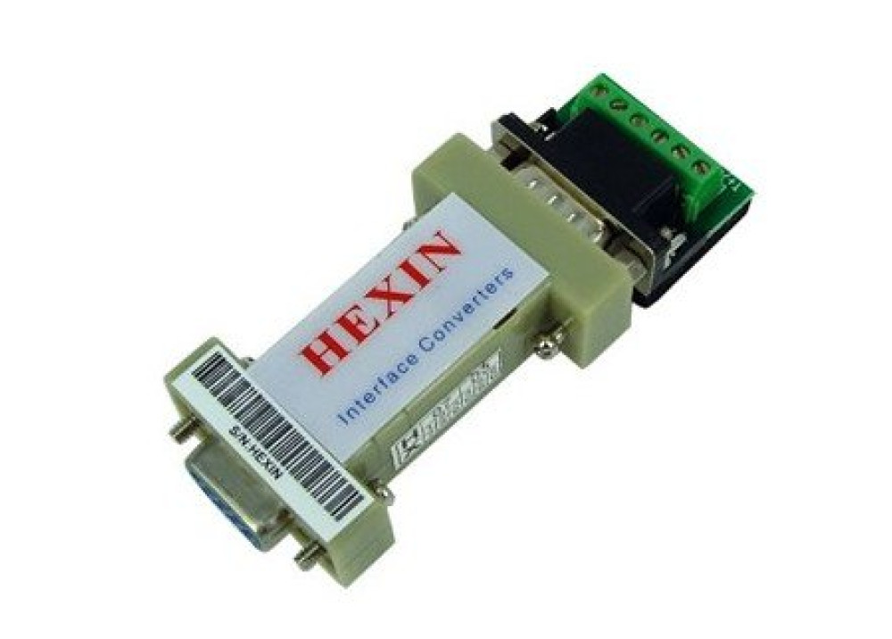CONVERTER HXSP-422A RS232 TO RS422