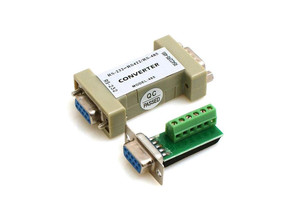CONVERTER (HXAD) HXSP09F69 RS232 TO RS485/422