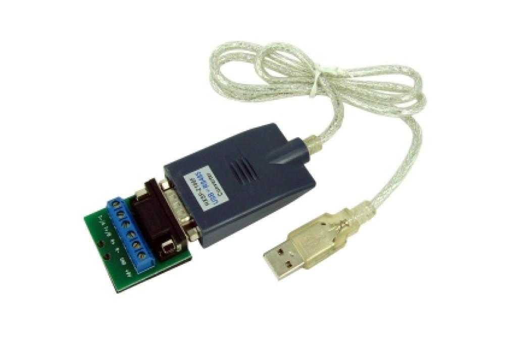 CONVERTER HXSP-2108F HXAD (HXSP-2118F) USB2.0 TO RS485