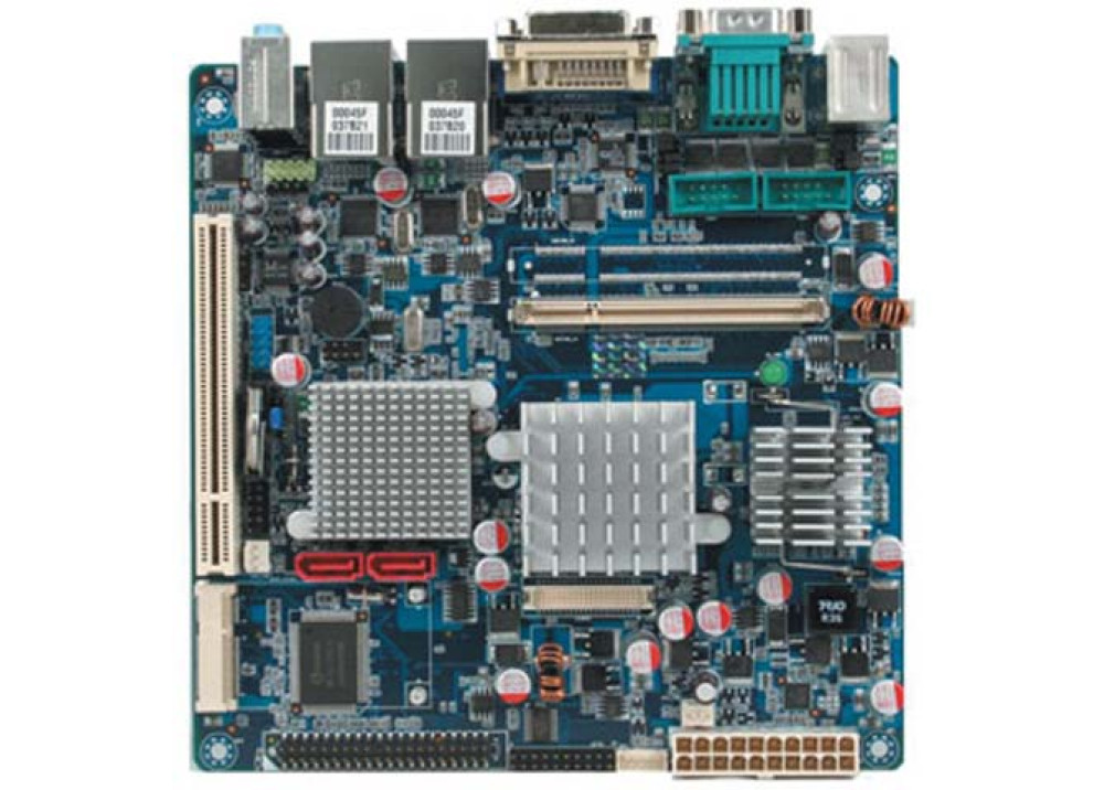 Industrial Mother Board