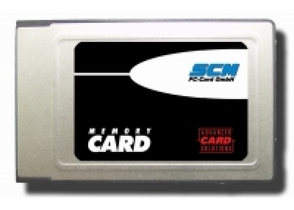 COMPACT FLASH FCA128M-13C-02 128MB
