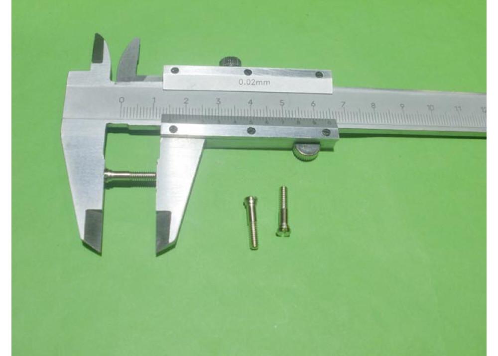 D-SUB Connectors Screw 15mm