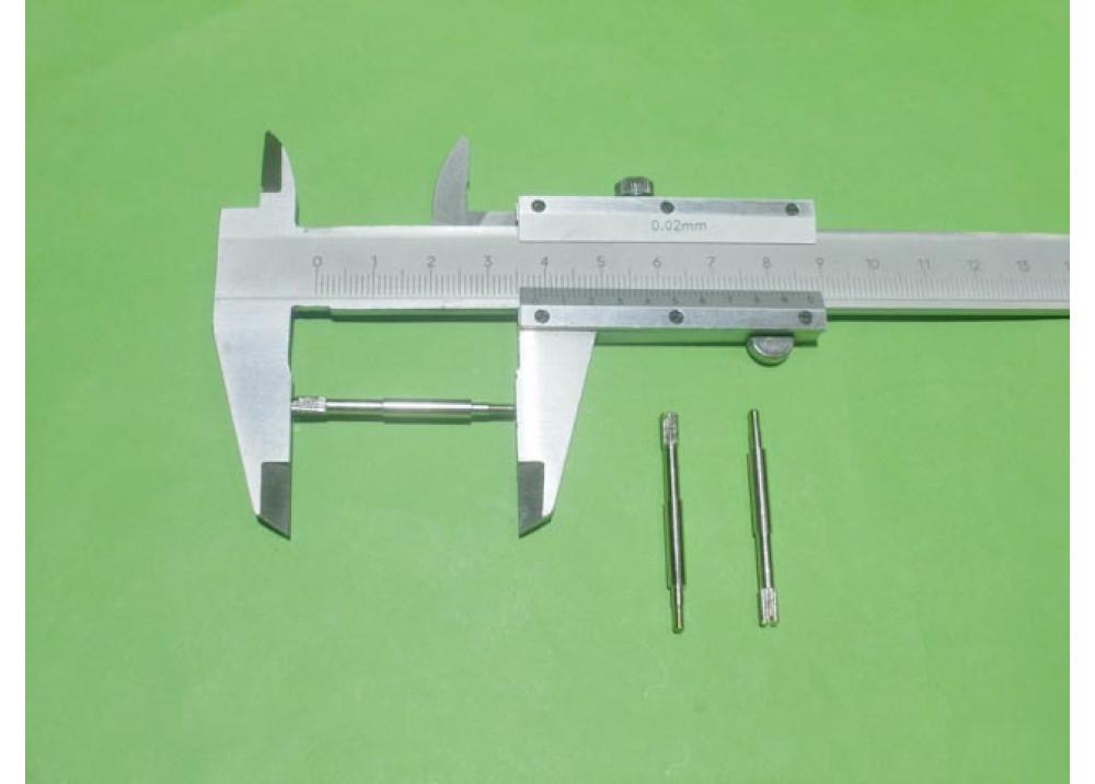 D-SUB Connectors Screw 37mm