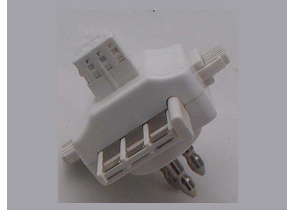 Multi Telephone adapter model
