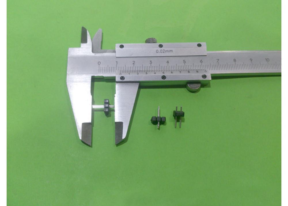 JUMPER MALE 2.54mm PITCH