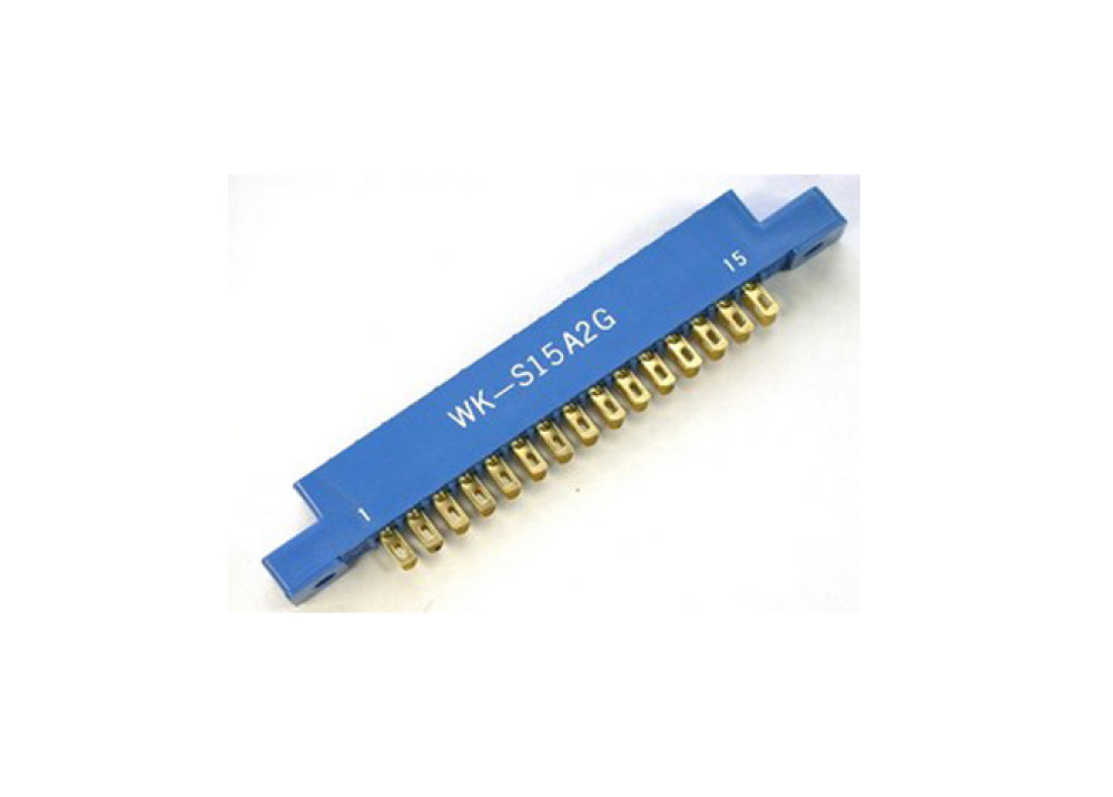 EDGE CONNECTOR  3.96mm 30P