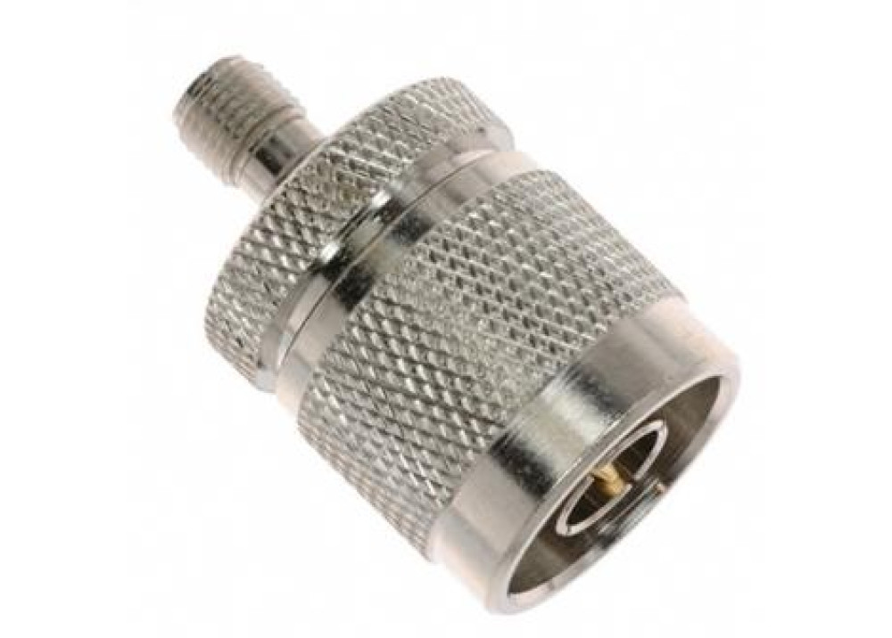 ADAPTER N MALE TO SMA FEMALE