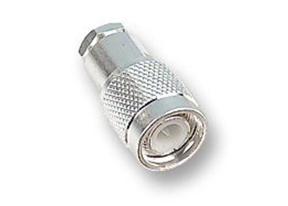 GREENPAR TNC Coaxial Straight Plug RG58 50OHM