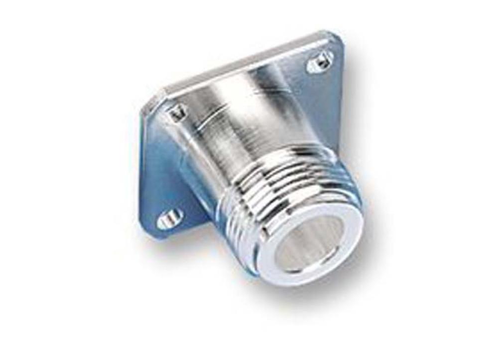 MULTICOMP-1169596 — JK TSS RG58U 50OHM 11-19 TSS -  RF / Coaxial Connector, N Coaxial, Solder, 50 ohm, Beryllium Copper