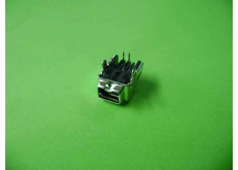 JK USB IEEE1394 FMALE PCB