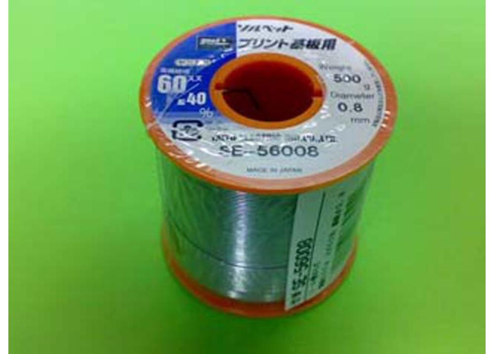 GOOT SE56008 0.8 mm 60% 500g