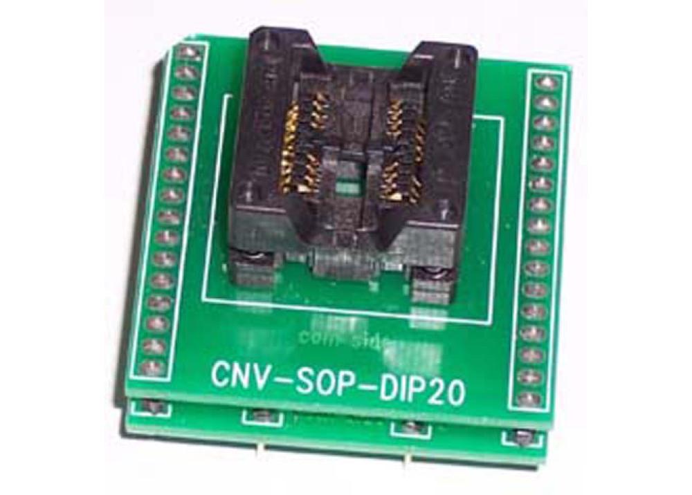 CNV SOP DIP- 28P