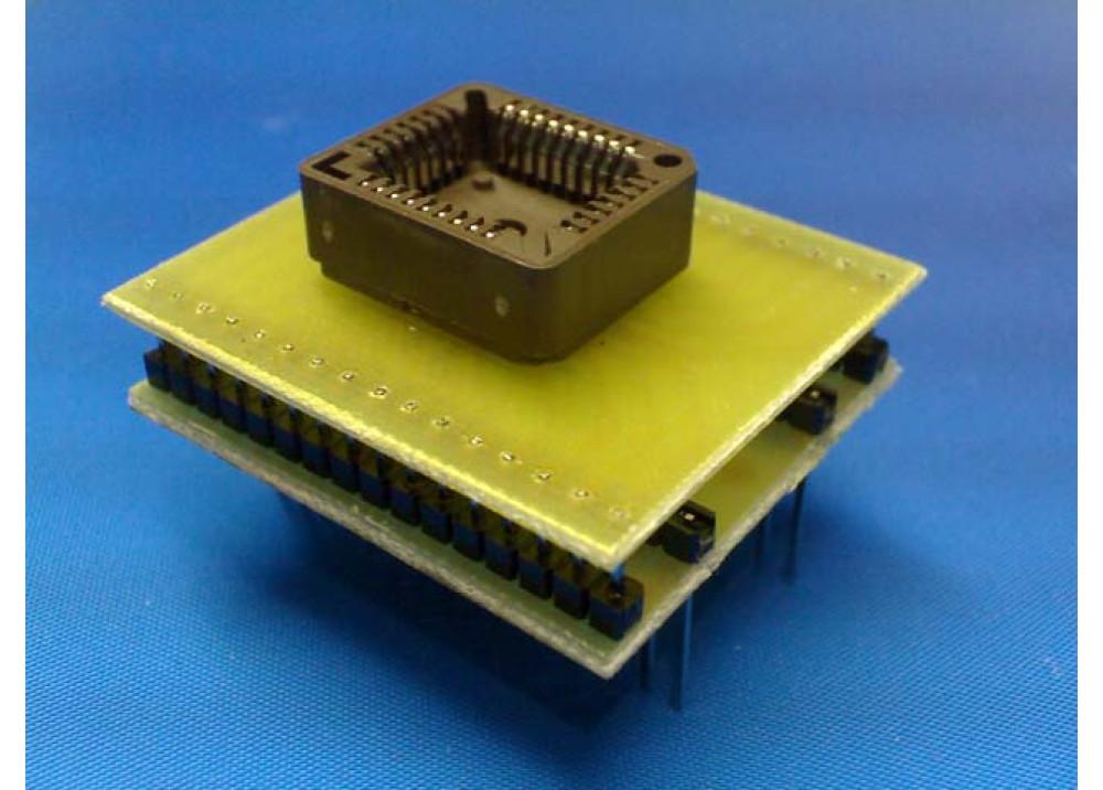 ALI CNV PLCC- 32P 32P
