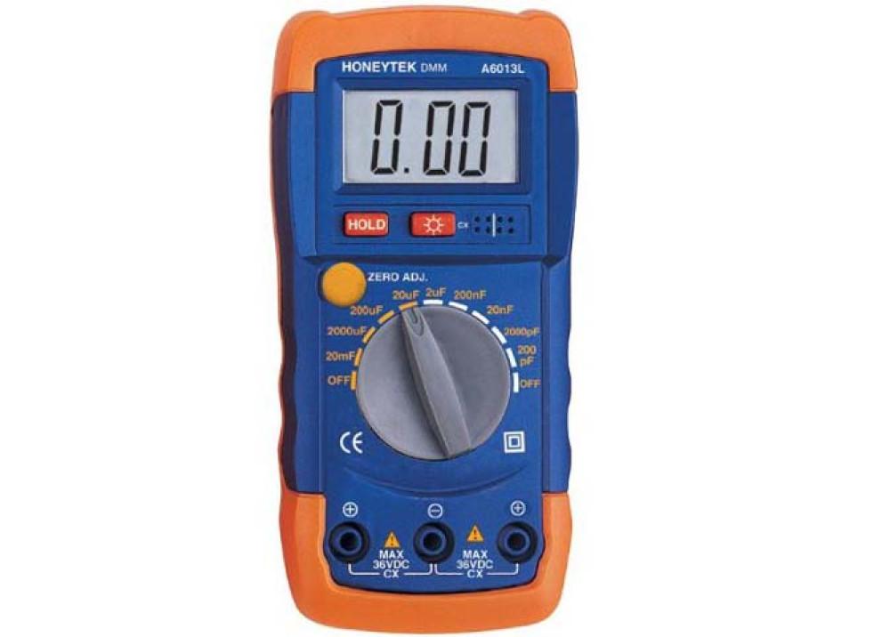 Digital Capacitance Meter FTIKE A6013L