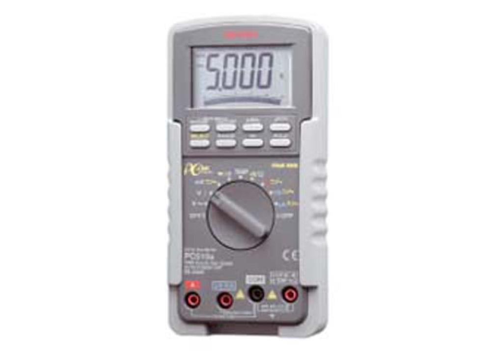 MULTIMETER SANWA PC510