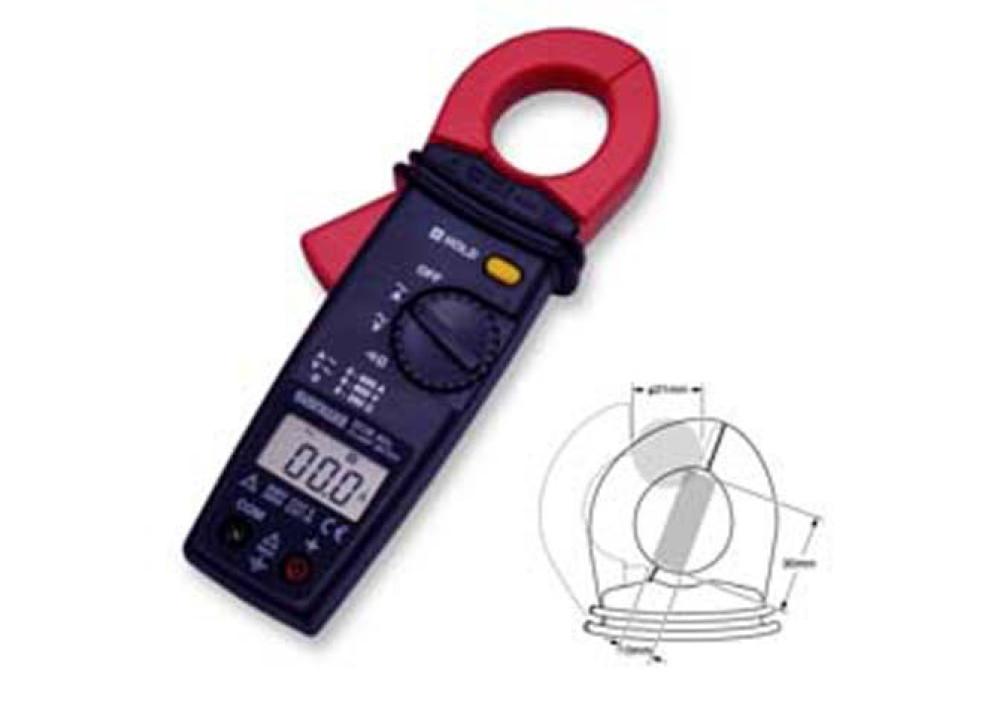 CLAMP METER SANWA DCM60L