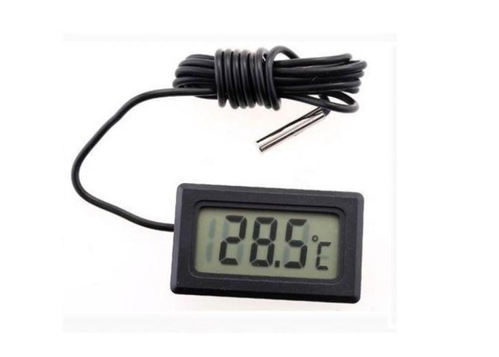 Digital Thermometer TL8009