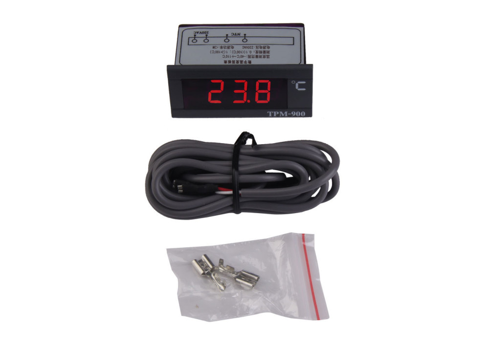 Digital Thermometer TPM-900