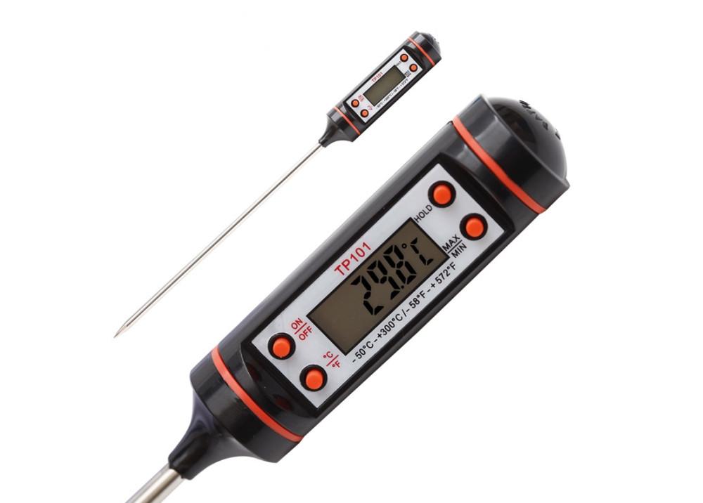 Digital Food  Thermometer TP101