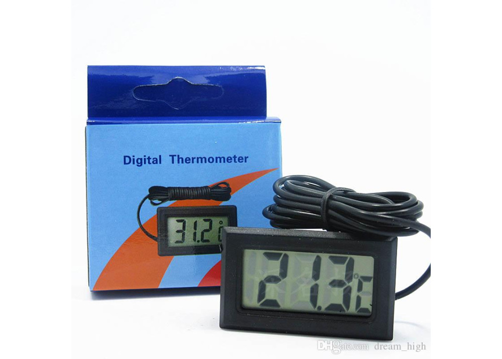 Digital Thermometer FY-10