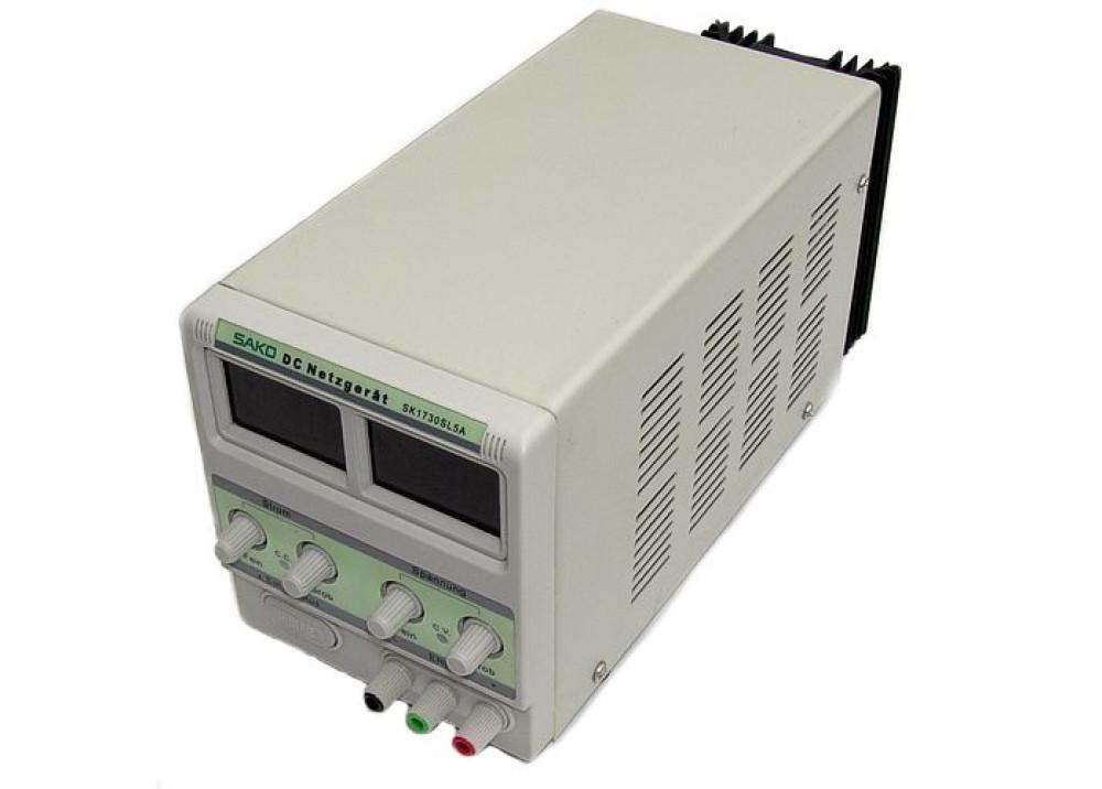 Power Supply MATRONIX HY3005 30V 5A