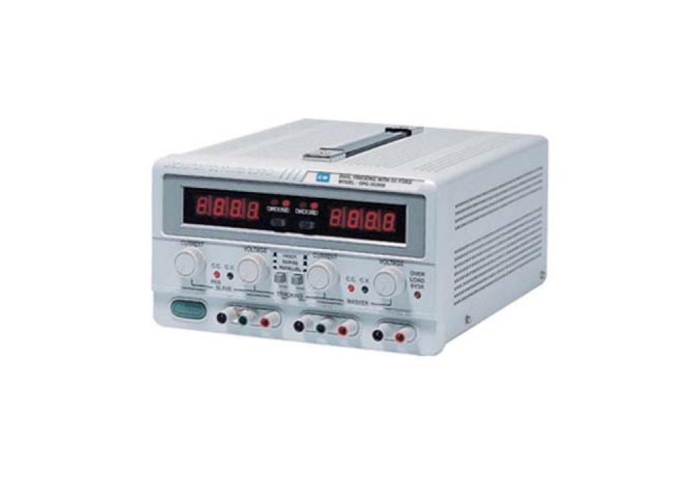 GW Instek Power Supplie GPC3030D