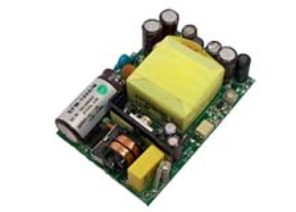 SMPS Open framed +15V -15V 0.17A EFM-5007/M