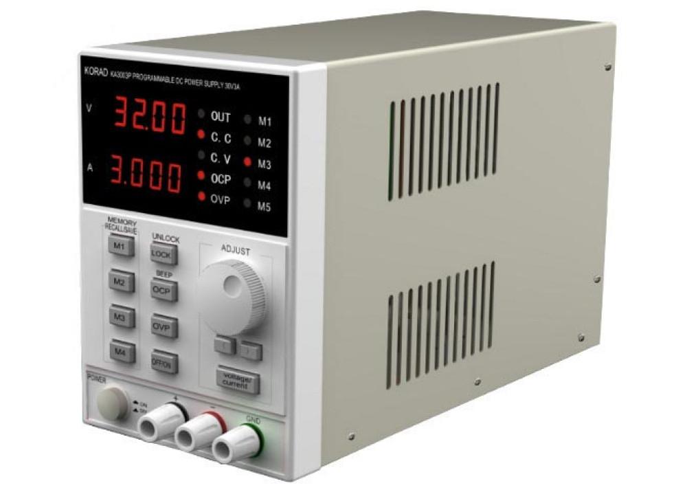 KORAD Power Supply KA3003D 30V 3A