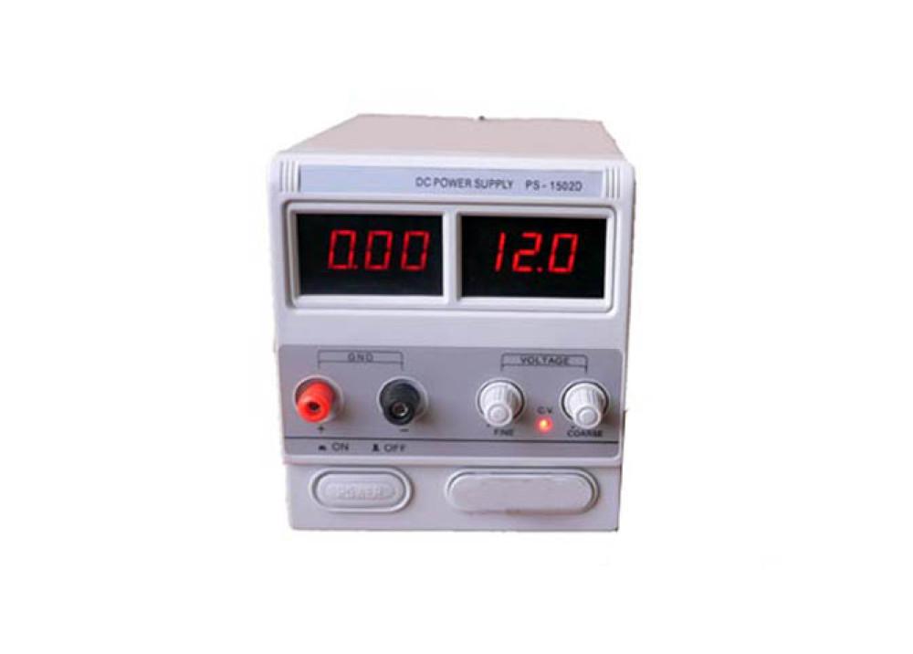 DAZHENG PS-1502D 15V 2A POWER SUPPLY