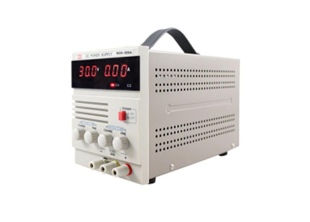 MCH-305A POWER SUPPLY 30V 5A