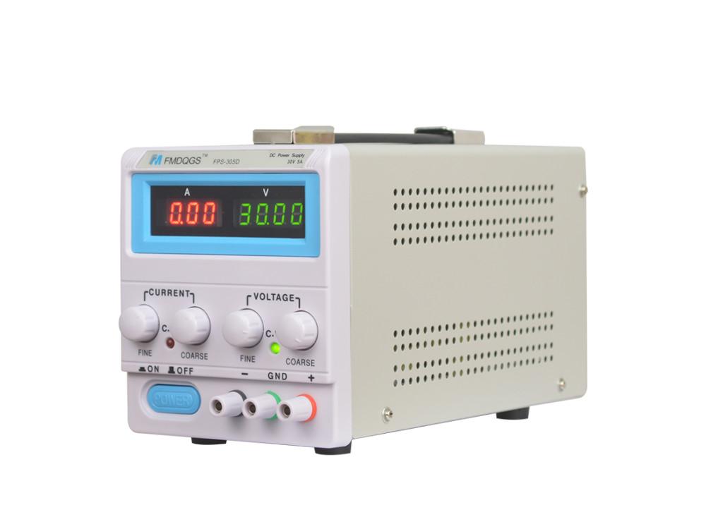 FMDQGS FPS-305D 30V 5A POWER SUPPLY