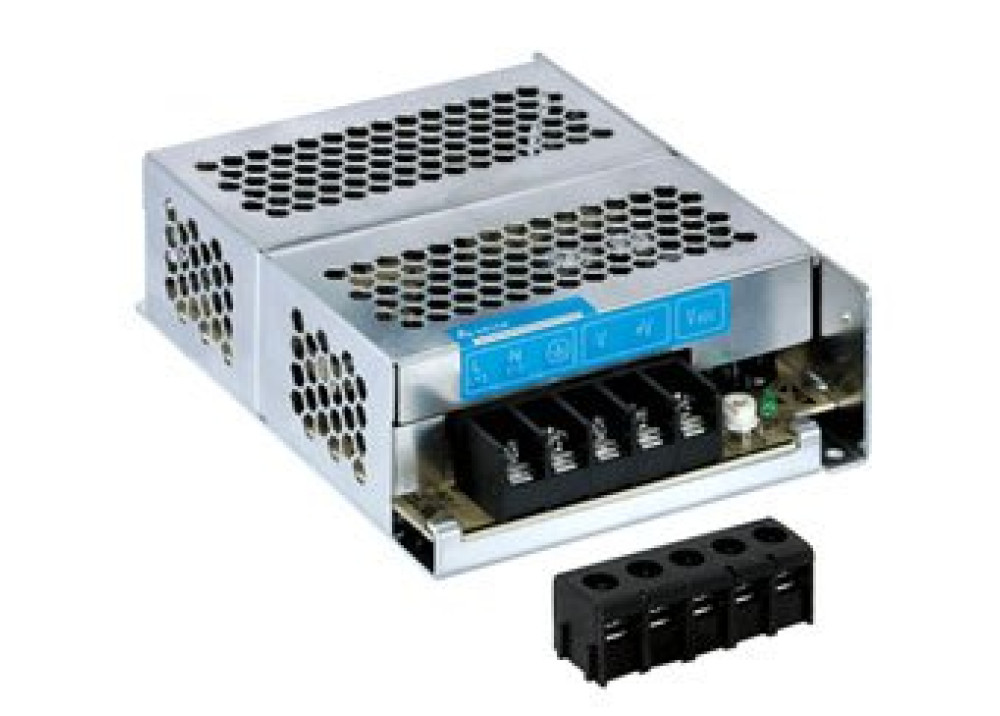 SMPS Switching Power Supply DC 24V 2.1A Delta Electronics PMC-24V050W1AA
