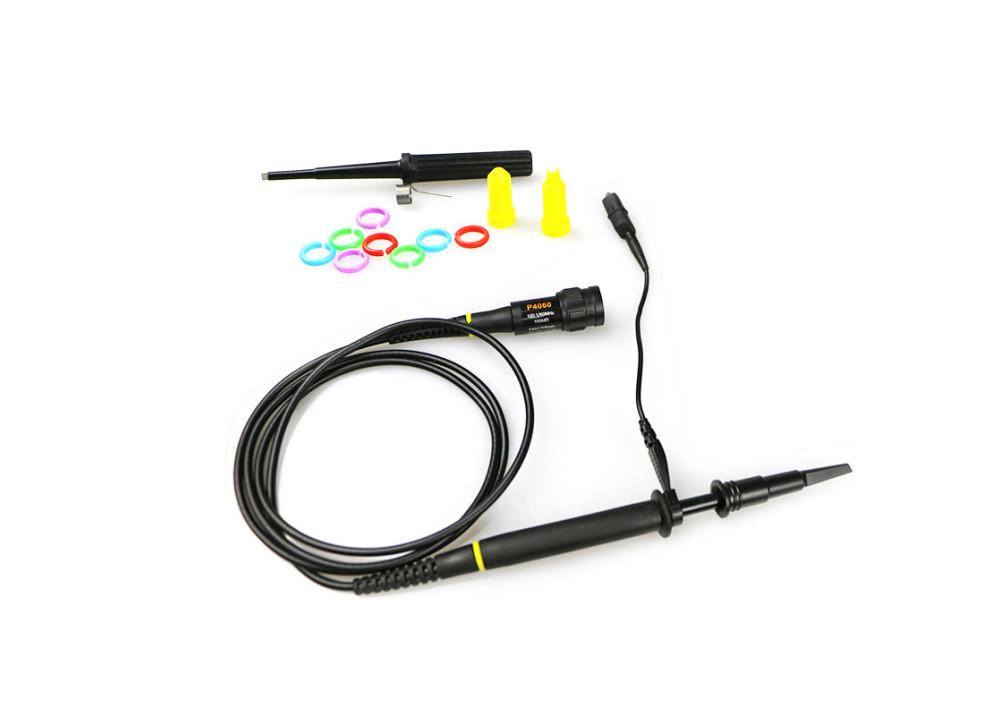 Oscilloscope Probe  P4060 60MHZ 1X100 2KVDC