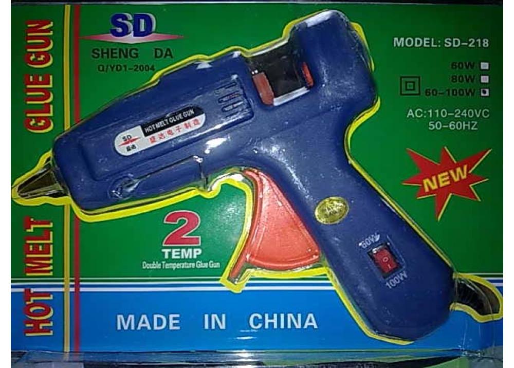 Silicone GUN SD218