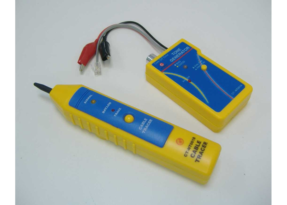 CT-NT001 CABLE TESTER