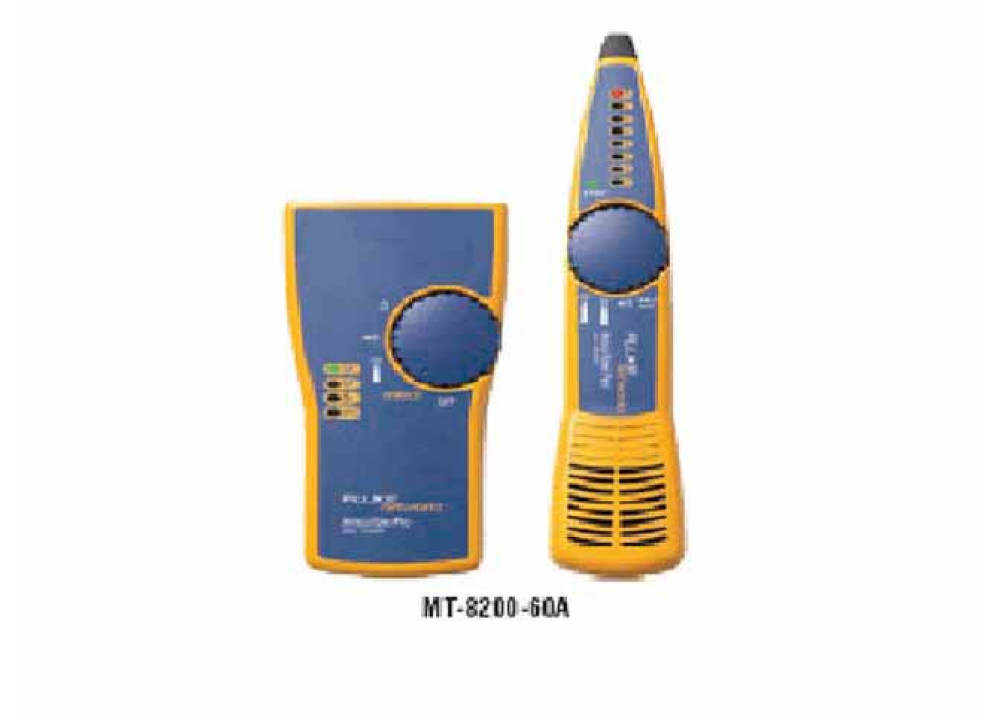 FLUKE TESTER INTELLTONE 200 MT-8200-60A