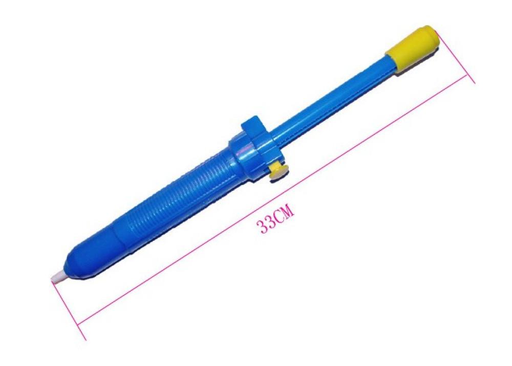 DESOLDERING PUMP BLUE LL-095