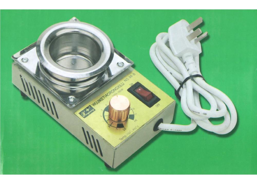 Soldering Pot atau Solder Bath NO:98 160W