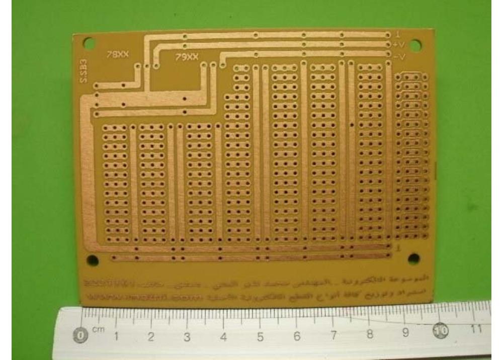 PCB LINE 7X10
