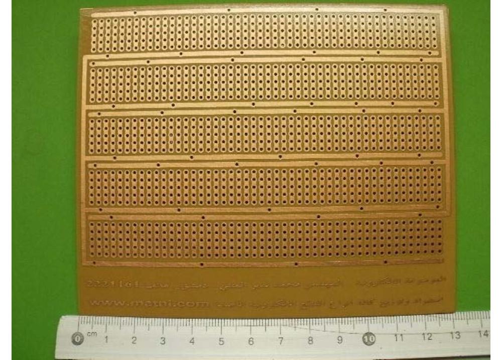 PCB2 LINE 11X13