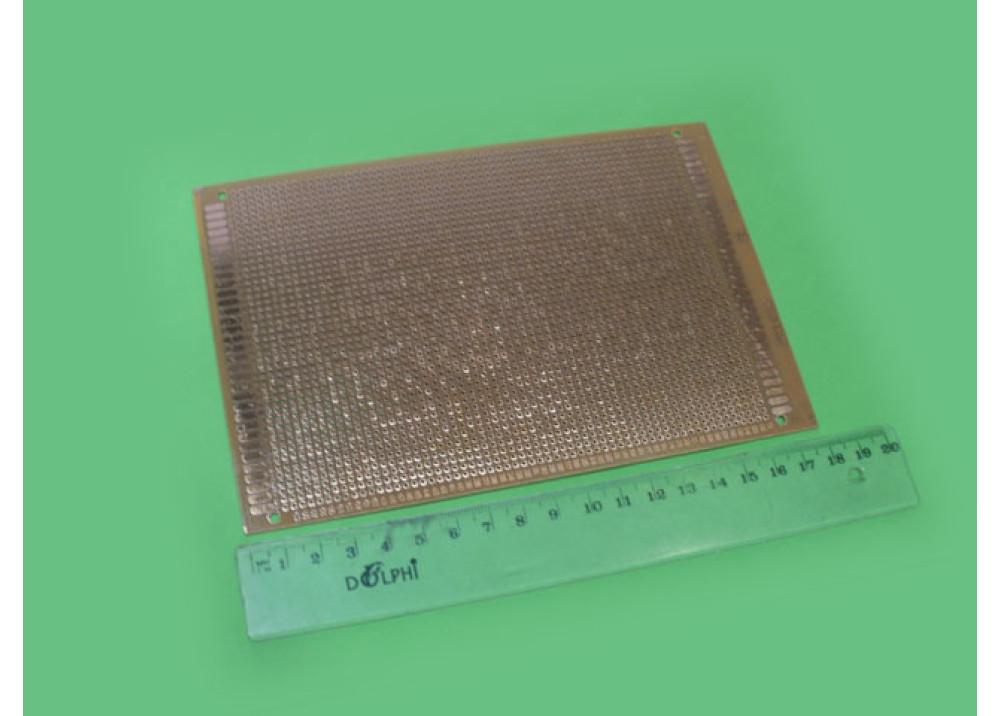 Prototype Board PCB1 12X18cm