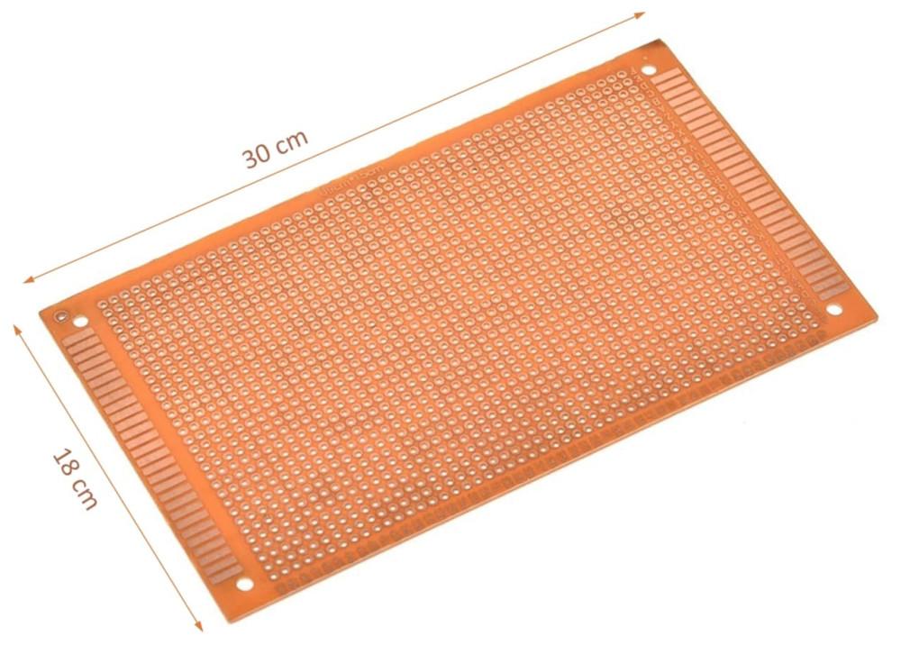 Prototype Board PCB1 18X30cm