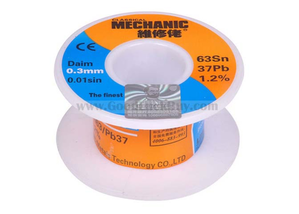 SOLDER MECHANIC 0.3mm