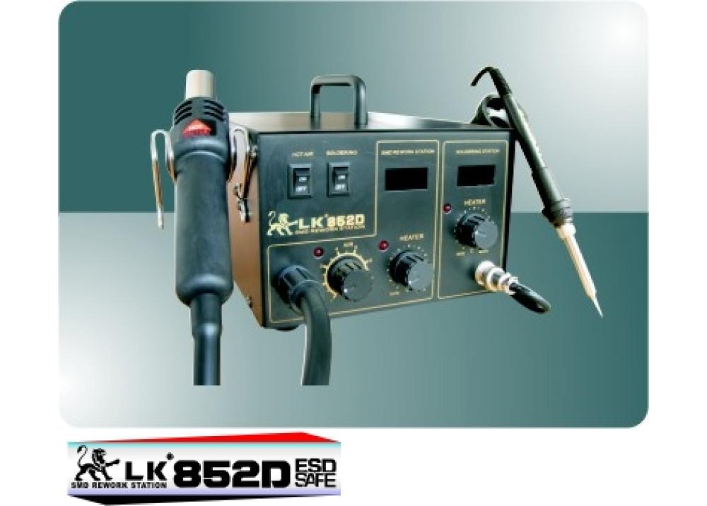 +SMD Rework System LK-852D