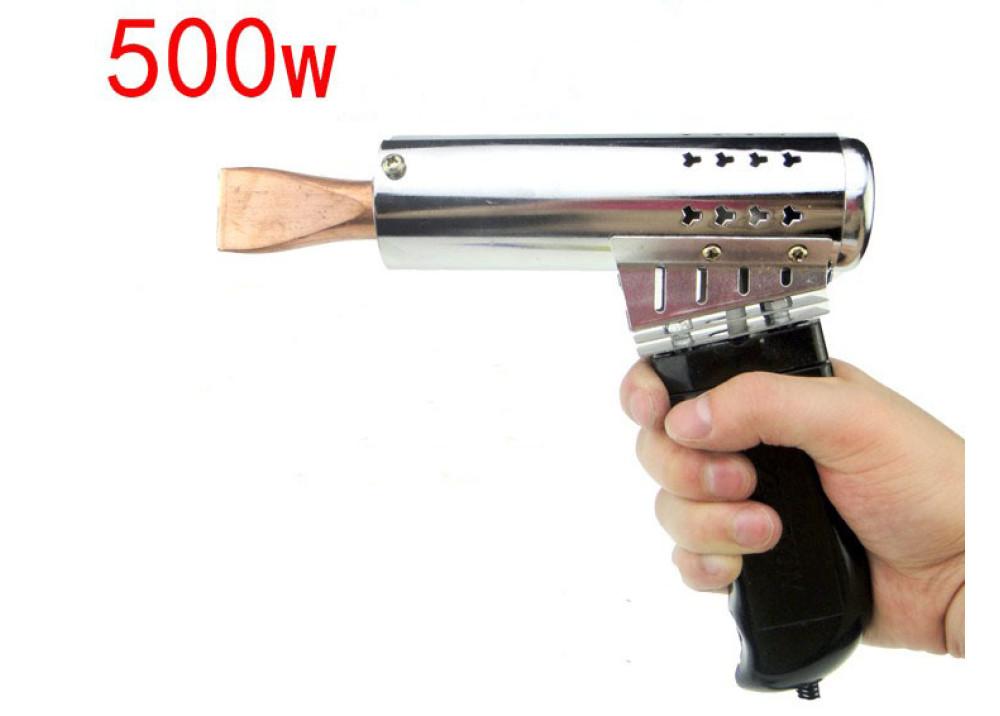 SOLDERING GUN 500W