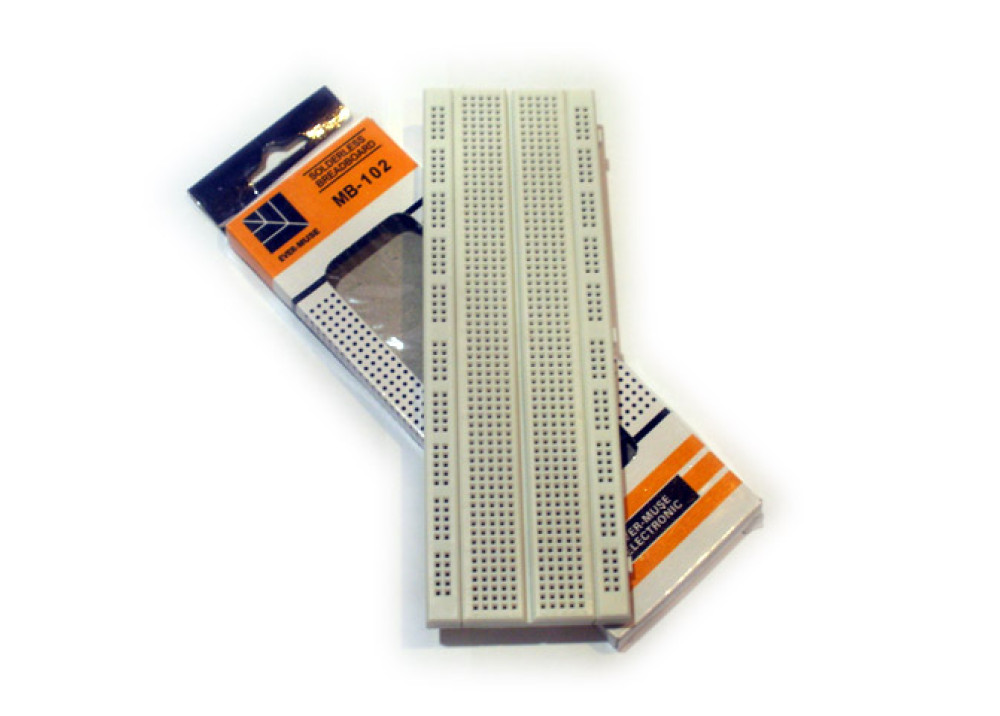 TEST BOARD Breadboard MB-102