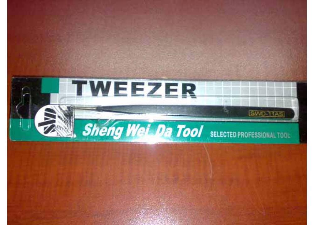 TWEEZER SWD-11AS